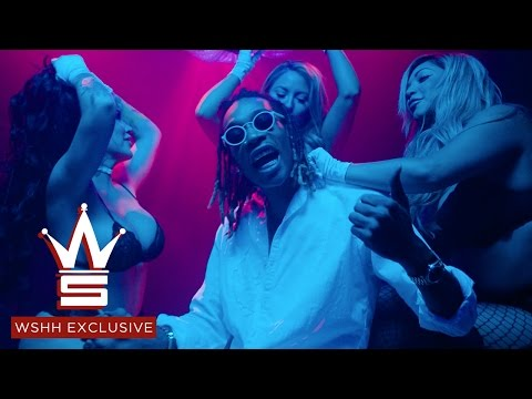 "Wiz Khalifa, Juicy J & TM88 ""Medication"" (Official Music Video)"