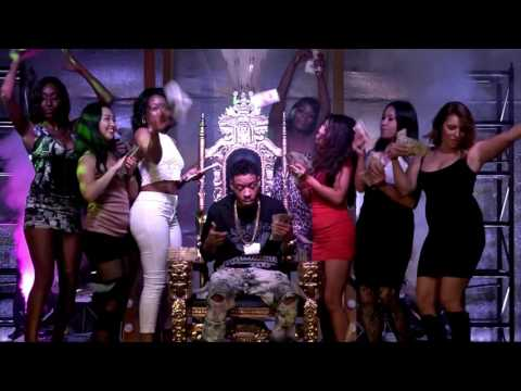 """Chef Sean """"Color Money"""" official music video"""