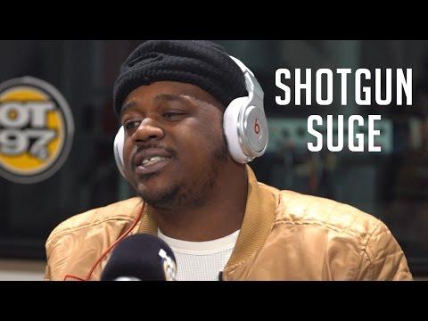 URL's Own ShotGun Suge Freestyles on Flex | #Freestyle039