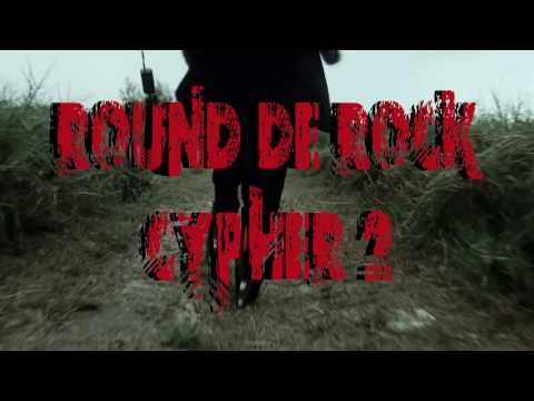JRSL Presents : Round De Rock Cypher Part 2 #Bermuda