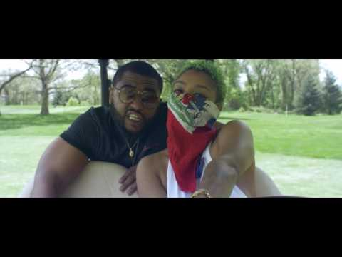 Choppa Zoe - Okay Okay (Official Exclusive Video) from series Money and Violence