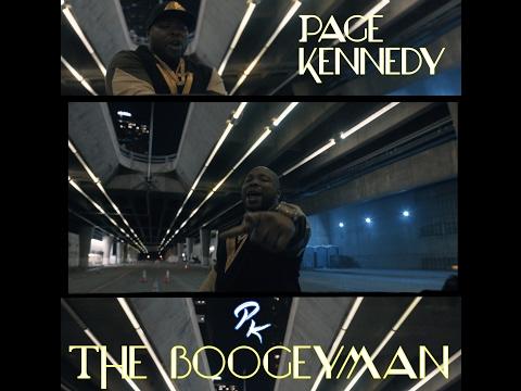 The Boogey Man (Mumble Rap Killer)