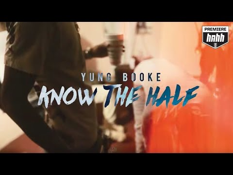 @iAmYungBooke - Know The Half (Official Music Video)