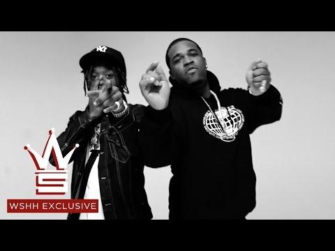 """ASAP Ferg """"Uzi Gang"""" Feat. Lil Uzi Vert & Marty Baller (Official Music Video)"""