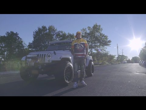 "Oun-p ""Running Through'EM"" ft Dave East & Rey Beats [OFFICIAL VIDEO] Dir: Jayonez"