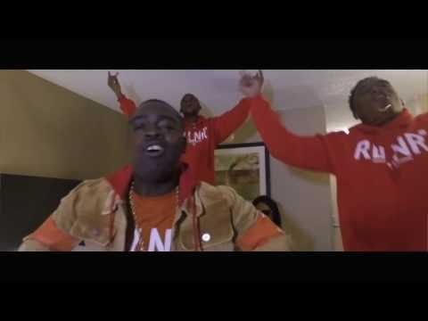 Kidd Kidd - 2 Heaters (2016 Official Music Video) Dir. By Rafael Medina @ItsKiddKidd