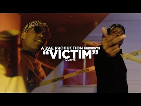 Lil Durk - Victim (Official Music Video) Shot By @AZaeProduction
