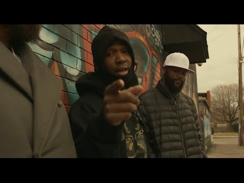 Rigz - Keisha Part 2 (Re-Produced by Chup) 2017 Official Music Video @Rigz585 @LoopieChup