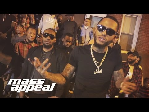 Dave East - The Real is Back (Feat. Beanie Sigel) (Official Video)