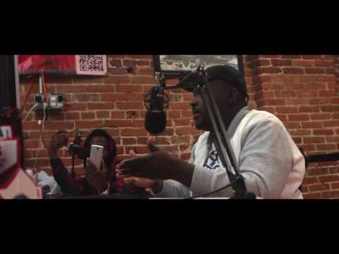 Maxx Lacree Interview With Live & Lit Radio