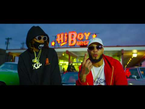 JL - Out Da Hood (Feat. Nef The Pharaoh)