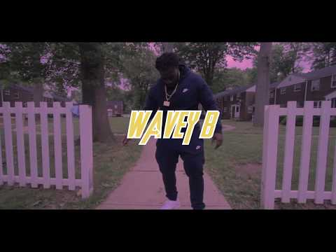Pull up with ah stick- Wavyb remix 2017