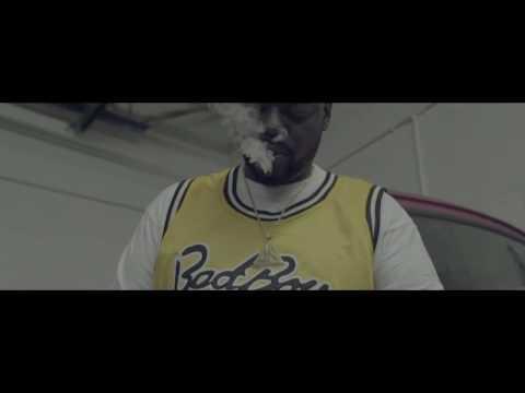CHEEKZ- BIGGIE - official music video