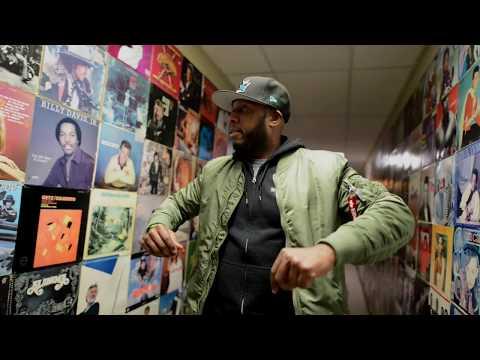 "Talib Kweli & Styles P. ""Nine Point Five"" feat. Sheek Louch, Jadakiss, NIKO IS (Official Video)"