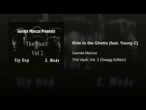 Ride to the Ghetto