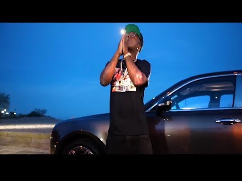 Troy Ave - I Ain't Mad At Cha (Hovain, Taxstone, Casanova Diss) 2017 Official Video @TroyAve
