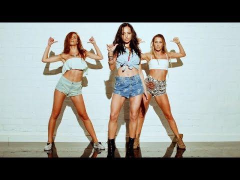 Lariss - Dale Papi (feat. K7) Music Video