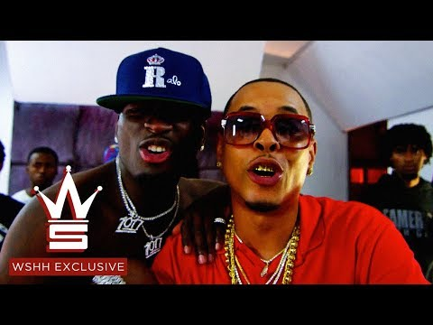 "Ralo Feat. OJ Tha Juiceman ""Ralo Back (Intro)"" (Gucci Mane Remix) (Music Video)"