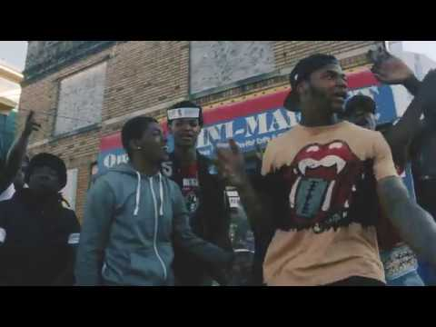 Riot x Bam - (2 Minute Drill) | Shot by : @HometownHeroFilms | Prod. by CVMLO Records