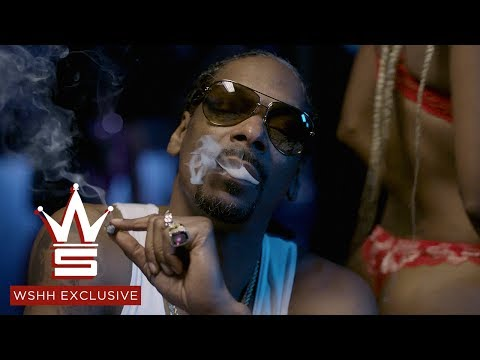 """Snoop Dogg Feat. K Camp """"Trash Bags"""" (WSHH Exclusive - Official Music Video)"""