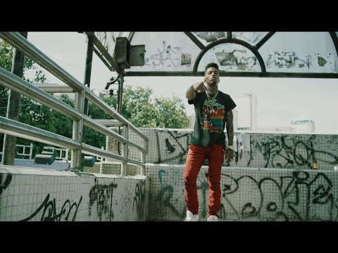 Kid Ink - Sweet Chin Music [Official Video]