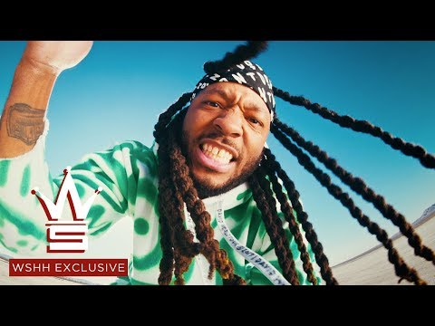 "Montana Of 300 ""Busta Rhymes"" (Official Music Video)"