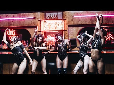 Ty Dolla $ign - Dawsin's Breek ft. Jeremih [Music Video]