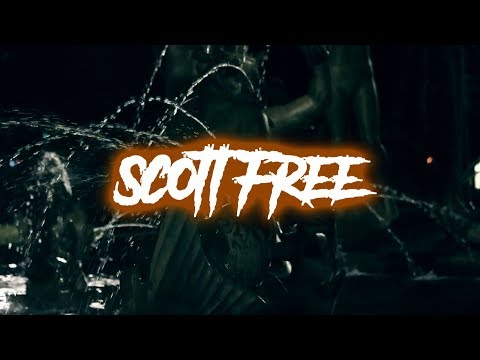 Saint N.A.V.I - Scott Free (Official Video)