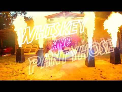 WHISKEY & PANTYHOSE (OFFICIAL MUSIC VIDEO) ft. Klaas, DJ Rhiannon, Starr Jamezz & Mixed Motionz
