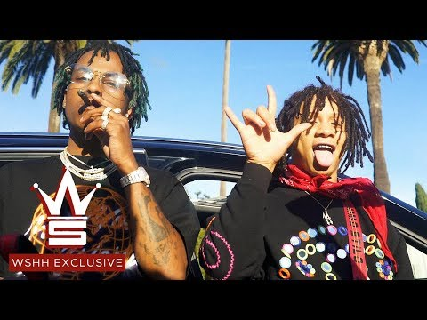 "Rich The Kid & Trippie Redd ""Early Morning Trappin"" (Official Music Video)"