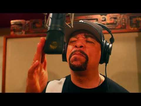 DJ Kay Slay Ft. Ice-T & Kool G Rap - Hip-Hop Icons (Official Video)