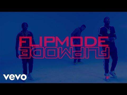 Fabolous, Velous, Chris Brown - Flipmode