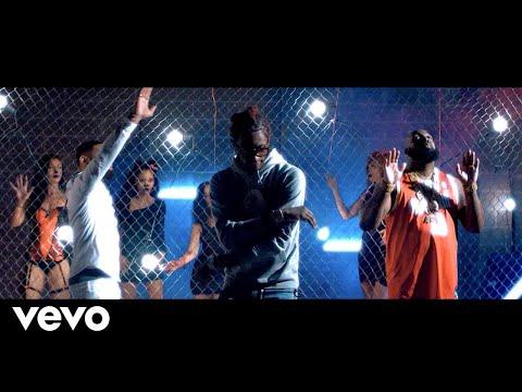 Trae Tha Truth - Thuggin (Official Video) ft. Young Thug, Skippa Da Flippa