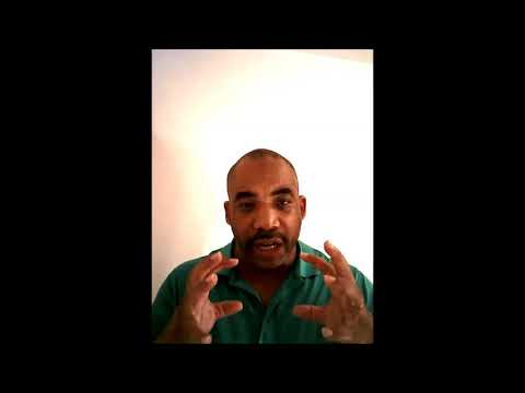 A Message to Our Brothers and Sisters in Prison   Lock Down by Kamal Imani