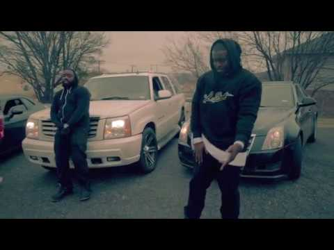 Savage (Official Music Video) by L. Dot & Menace (Prod by TroubleOnTheTrack and Dubb-Z)