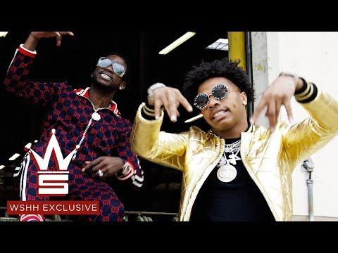 """Gucci Mane & Lil Baby """"The Load"""" Feat. Marlo (Official Music Video)"""