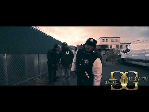 """BENNY,JADAKISS, 38 SPESH AND STYLES P """"DRIVERS SEAT"""" OFFICIAL VIDEO"""