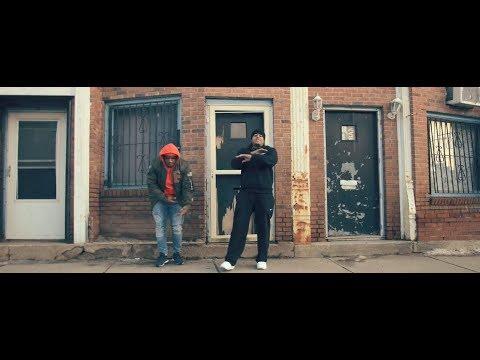 Maverick Montana x ElCamino - Bust My Gun (2018 Official Music Video) @MaverickMontana @elcaminosway