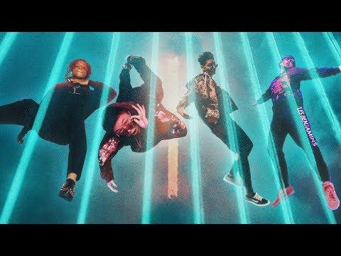 """18"" by Kris Wu, Rich Brian, Trippie Redd, Joji, & Baauer (Official Music Video)"