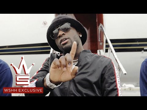 """Ralo """"Trending Freestyle"""" (Moneybagg Yo Diss) (Official Music Video)"""