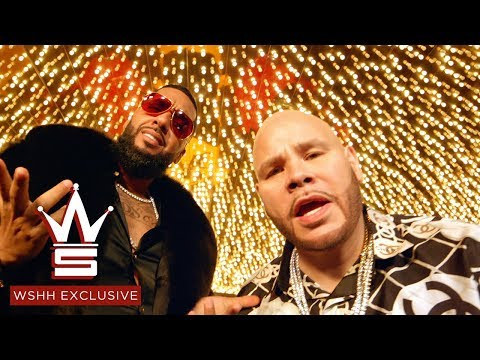 "Fat Joe & Dre ""Pick It Up"" (WSHH Exclusive - Official Music Video)"