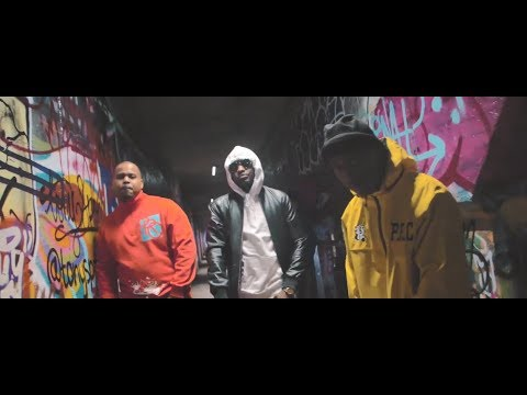Rigz Ft. Willie The Kid & Illanoise - New Era Slick Talk (2018 Official Music Video) @Rigz585