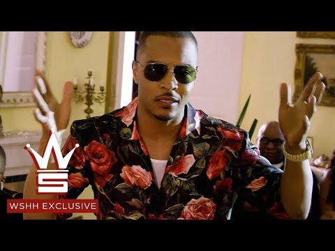 """T.I. Feat. Jacquees """"Certified"""" (Presented by Coalition DJs) (Official Music Video)"""