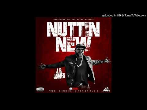 J.R. James - Nuttin' New