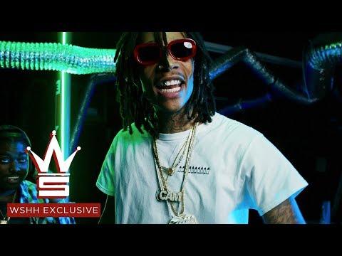 "FRE$H Feat. Wiz Khalifa ""Paul Masson"" (WSHH Exclusive - Official Music Video)"