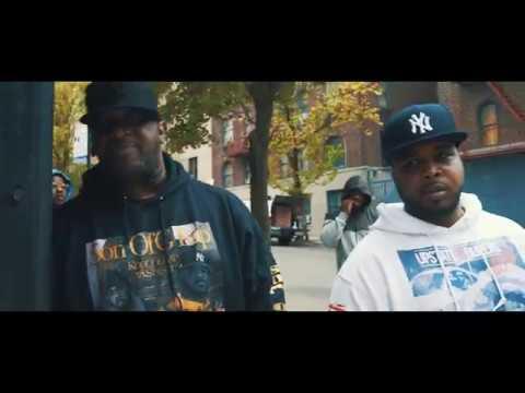 Upstate 2 Queens - Kool G Rap, 38 Spesh (Produced by 38 Spesh)
