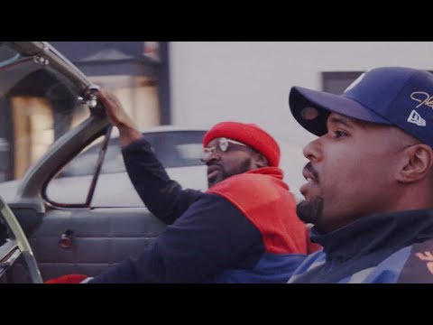 """Smoke DZA - The Hook Up"""" (feat. Dom Kennedy & Cozz) [Official Video]"""