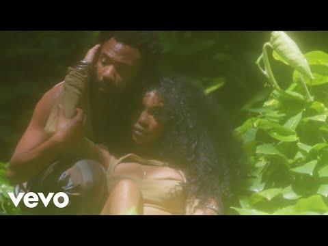 SZA - Garden (Say It Like Dat) (Official Video)