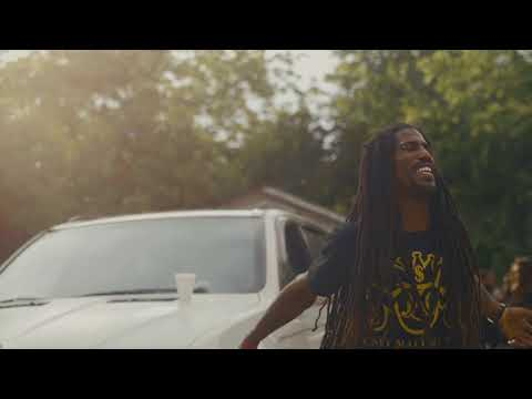 Official Video: I Know Im Is - Marley Jesus