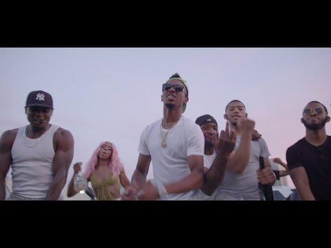 Flock - Young Nigga Flex (2018 New Official Music Video) (Dir. By Peter Parkkerr) @PeterParkkerr